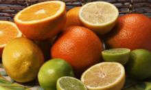 Mix arance e limoni
